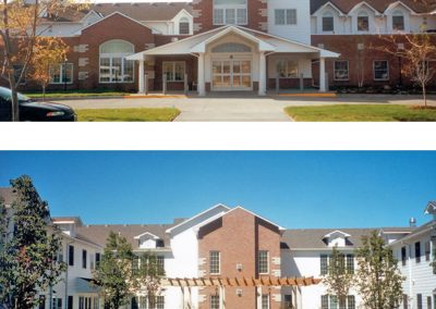 Shalimar Assisted Living